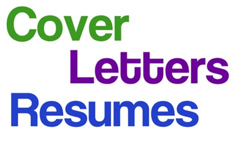 How & What Is a Cover Letter Supposed to Be? Chroncom